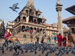 15 Bhaktapur Nepal