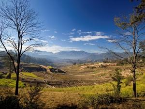 20 Uitzicht Nepal