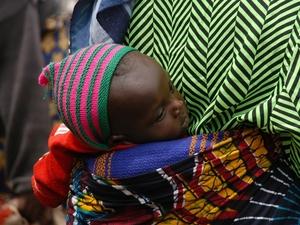 26B - Congo - baby