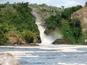 42 - Murchison Falls