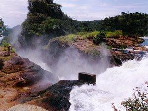 43 - Murchison Falls