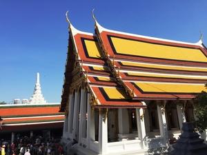 Bangkok paleis