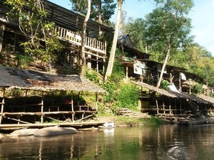 Chiang Mai trekking