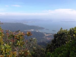 Langkawi - Uitzicht