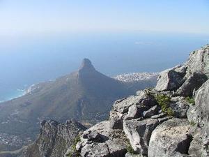 Zuid-Afrika, Lesotho & Swaziland