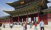haeinsa tempel korea Djoser