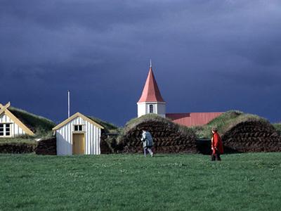 Wandel IJsland