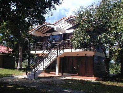 Cuba hotel Aguas Claras met veranda Djoser