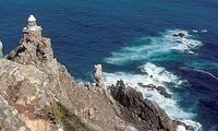 Kaap de goede hoop Zuid-Afrika Djoser