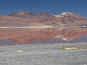 Onderweg naar San Pedro de Atacama