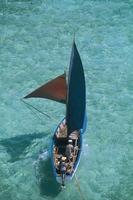 Mauritius boot Djoser