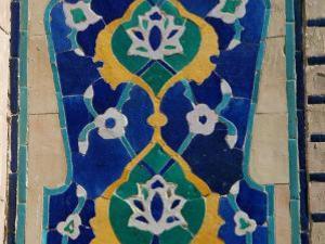 mooie mozaieken