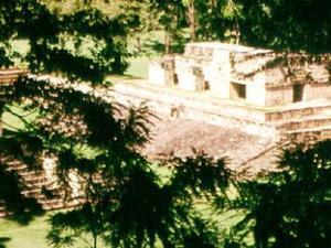 Copan in Honduras