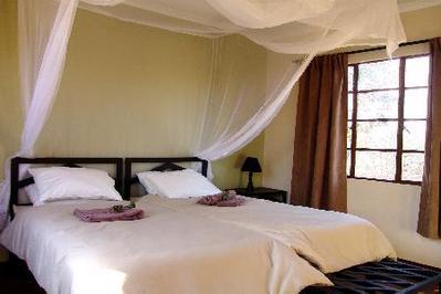Zuid afrika botswana namibie victoria watervalen hotelreis accommodatie overnachting Djoser