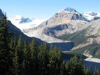 djoser rondreizen Canada banff national park