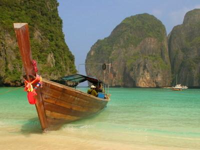 Fietsreis Zuid-Thailand