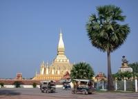 Thailand Cambodja Vientiane Djoser