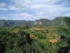Viñales vallei Cuba