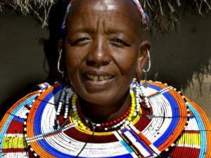 Samburu National Reserve – Samburu