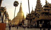 Yangon Birma Myanmar Djoser