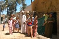 Egypte lokaal