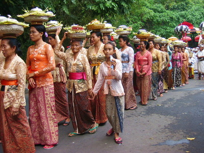 Fietsreis Bali & Lombok