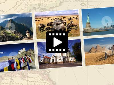Rondreis Cuba - videobeelden