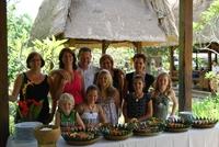 Indonesie koken djoser family