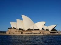 Sydney Opera House Australië