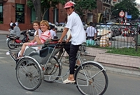 Cyclo Vietnam Djoser Junior