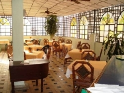 Colombia hotel accommodatie overnachting Djoser