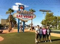 Las Vegas sign Amerika Djoser