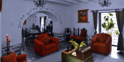 Peru Ecuador Galapagos hotel accommodatie overnachting rondreis Djoser