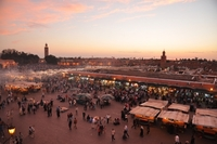 Wandelvakantie Djoser Marrakech