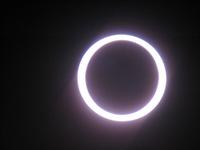 Eclips Argentinië