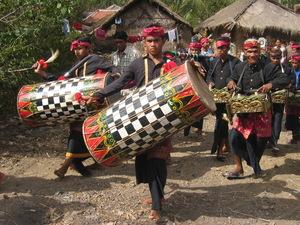 Lombok Bruiloft