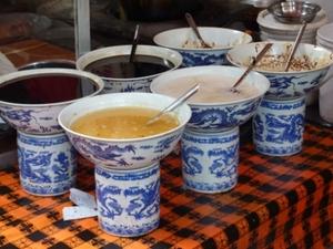 Eten China