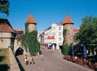 Finland Tallinn Djoser