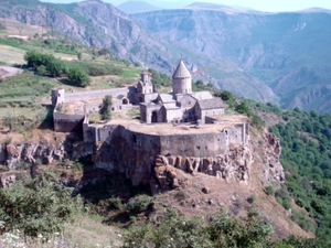 Tatev klooster