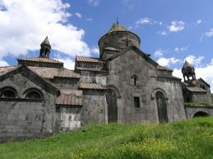 Klooster van Haghpat