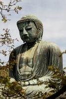 Kamkura boeddha Japan Djoser