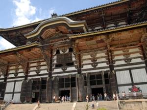 Kyoto, Nara