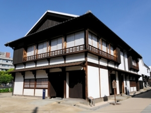 Nagasaki Hollandse handlespost