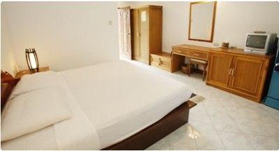 Van Bangkok naar Beijing Hotel accommodatie overnachting Djoser