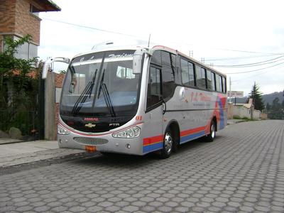 Bus vervoersmiddel Djoser