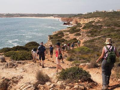 Wandelreis Portugal