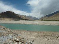 Rondreis China Tibet CHTI binnenland van Tibet Shigatse