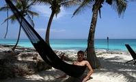 Playa del Carmen, Caribisch strand, Yucatan, Mexico, Djoser rondreis