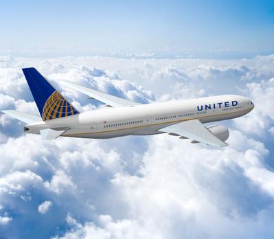 Mexico en Guatamala rondreis United Airlines luchtvaartmaatschappij Djoser