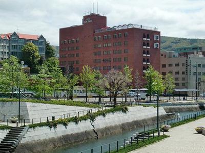 Zuid-Koreo hotel accommodatie overnachting Djoser